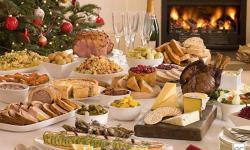Dicas da nutri para não abusar no fim de ano