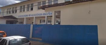 Contratada a empresa para reforma da Escola em Dores do Rio Preto