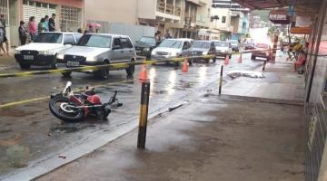 Grave acidente com vítima fatal em Espera Feliz
