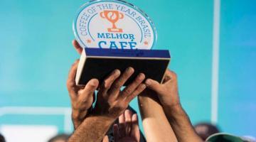 Café de Espera Feliz fica entre os melhores do Brasil durante concurso