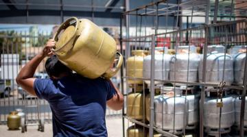 Confira o preço do gás de cozinha em Espera Feliz após o governo anunciar reajuste