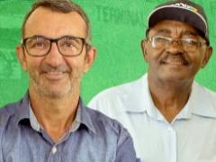Oziel Gomes é eleito prefeito de Espera Feliz
