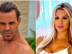 Empresária e influenciadora de Alegre ES é apontada como novo affair do cantor Eduardo Costa