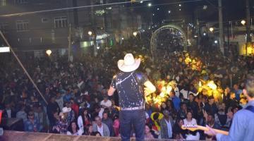 Festa de São João agita a cidade de Caiana
