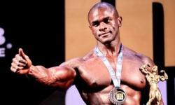 Entrevista com o atleta Wederson de Oliveira