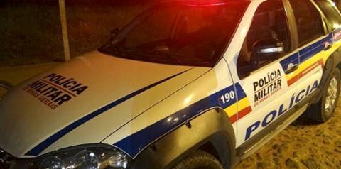 PM prende autor de homicídio em Zona Rural de Espera Feliz