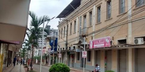 Prefeitura emite novo Decreto que flexibiliza o comércio em Carangola