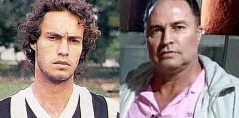 Ex-jogador do Atlético-MG e NAC, morador de Divino morre em batida de carro