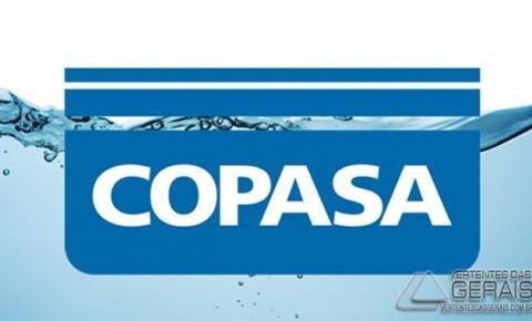 Copasa vai isentar de cobrança imóveis atingidos pelas chuvas em Minas Gerais