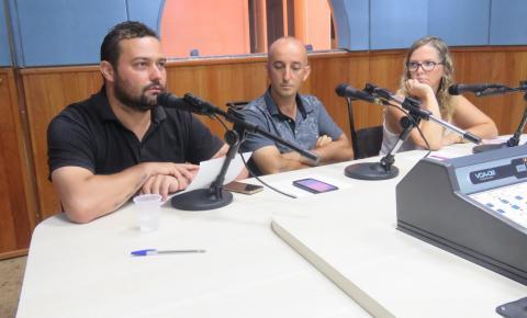 Vereadores votarão relatório contra prefeito no domingo em Manhumirim