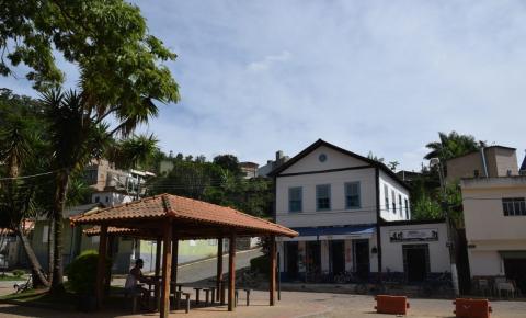 Alerta de chuva forte em Dores do Rio Preto e região