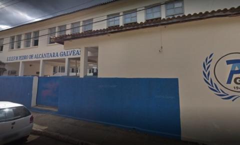 Escola em Dores do Rio Preto receberá investimento de 7 milhões para reforma