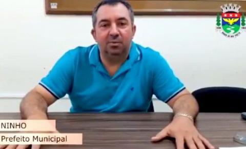 Descartado caso suspeito de Coronavírus em Dores do Rio Preto