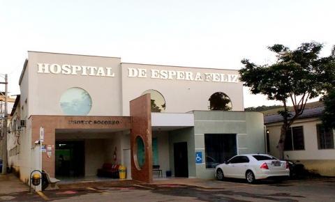 Sobe para 7 o número de casos suspeitos de coronavírus em Espera Feliz