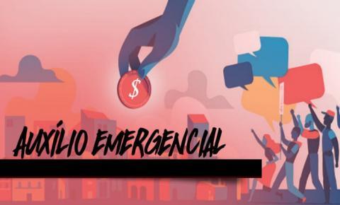 Aplicativo para sacar auxílio emergencial de R$ 600 será liberado na terça
