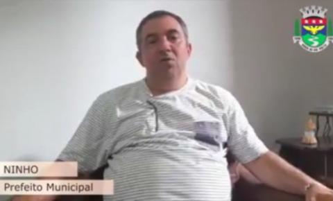Testa negativo para Covid-19 exame de segundo paciente suspeito em Dores do Rio Preto