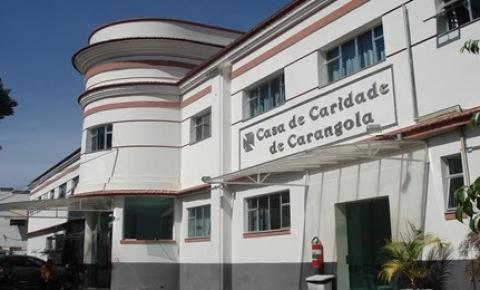 03 casos de coronavírus são descartados em Carangola