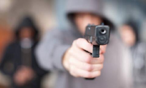 Ônibus com comerciantes de Guaçuí é assaltado e bandidos levam R$ 200 mil