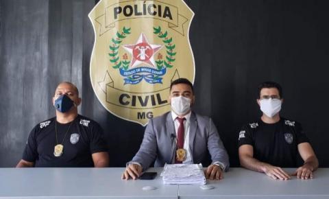 Polícia Civil conclui Inquérito e aponta desvio de R$86 mil da APAE de Manhumirim
