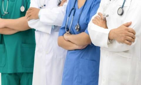 Prefeitura de Caiana promove capacitação para profissionais da saúde sobre Covid-19
