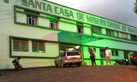 Hospital de Guaçuí pede a população que aumente o isolamento