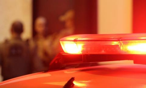 Após briga em bar, homem é baleado em Manhumirim