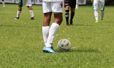 Prefeitura de Caiana autoriza retorno de partidas de futebol