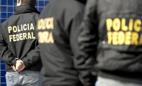 PF deflagra em Alegre operação de combate a exploração sexual de crianças na internet