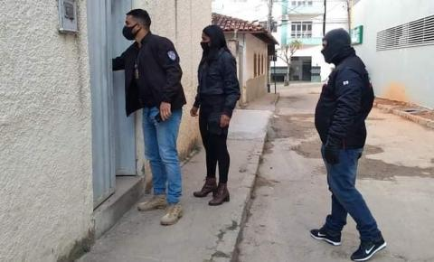 Polícia Civil deflagra Operação