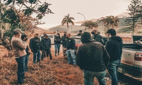 Polícia Civil desmantela quadrilha suspeita de furto de gado em Carangola e região