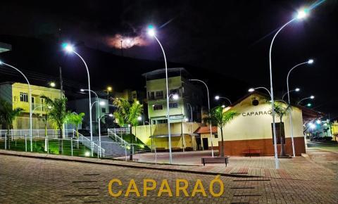 Prefeitura de Caparaó cria página específica para publicações e atualizações da Covid-19