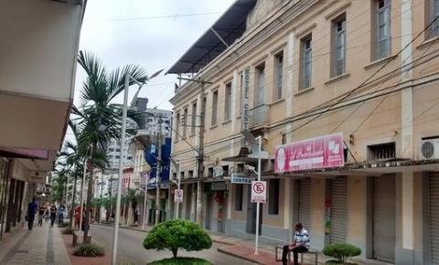 Prefeitura de Carangola publica novo Decreto com novas medidas de flexibilização