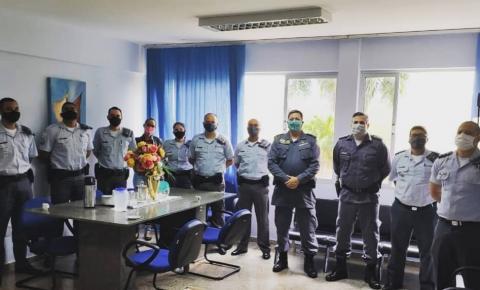 3° Batalhão da Polícia Militar - Sentinelas do Caparaó recebe novos sargentos