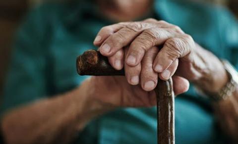 PC prende homem acusado de crimes contra idosa de 97 anos