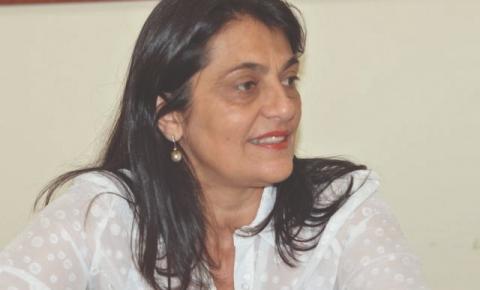 Para MPES candidatura de Claudia Martins Bastos deve ser impugnada