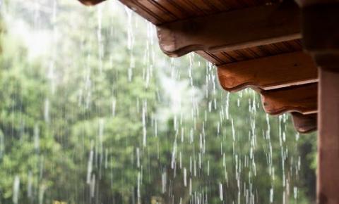 Instituto meteorológico emite alerta de chuva intensa para municípios do Caparaó