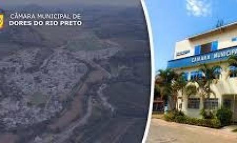 Veja os 9 vereadores eleitos em Dores do Rio Preto