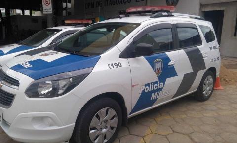 Homem é assassinado a tiros após briga em bar na cidade de Guacuí