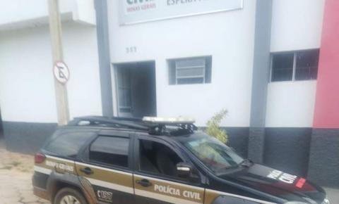 Delegacia de Espera Feliz prende seis criminosos em 24 horas