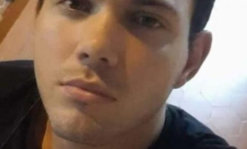 Jovem é assassinado a tiros no Centro de Guaçuí
