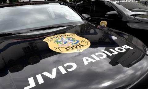 Acusado de matar homem em Guaçuí é preso pela Polícia Civil no RJ