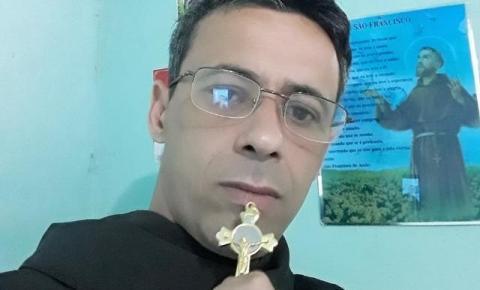 Padre de Guaçuí preso por assalto em Divino de São Lourenço luta para provar inocência