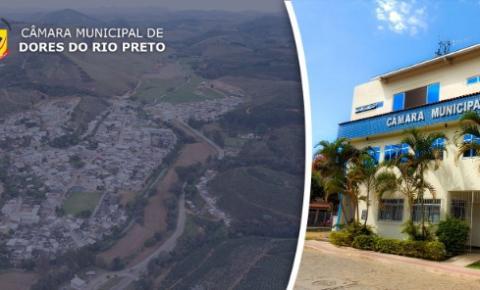 Câmara Municipal de Dores do Rio Preto  suspende Concurso Público