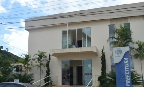 Justiça realiza mandado de busca e apreensão na Prefeitura de Dores do Rio Preto