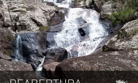 Portaria de Pedra Menina - Parque Nacional do Caparaó  voltará a receber visitantes