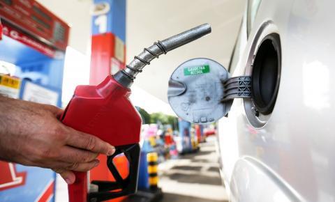 Petrobras anuncia reajuste de 10,2% na gasolina e de 15% no diesel