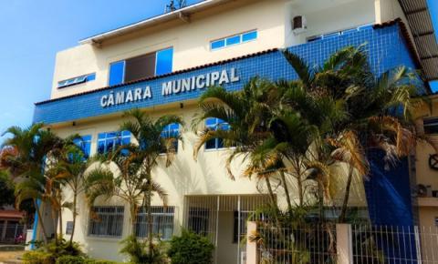 Criminoso invade conta e rouba todo o dinheiro da Câmara de Dores do Rio Preto
