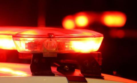PM prende suspeito de diversos roubos a taxistas em Espera Feliz