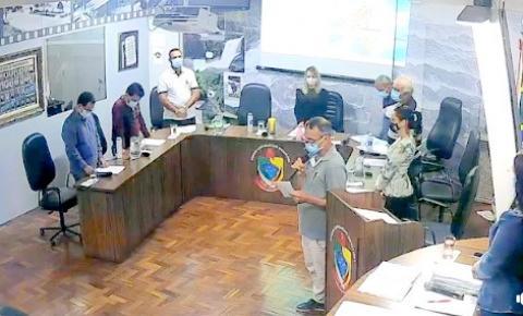 Confira os projetos aprovados pela Câmara Municipal de Espera Feliz