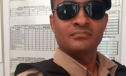 Morre sargento da Polícia Militar de Carangola